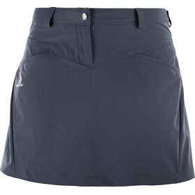 Salomon W's Wayfarer Skirt graphite
